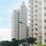 [LG MULTI V] FITTING A LUXURY APARTMENT COMPLEX IN INDIA WITH STATE-OF-THE-ART TECHNOLOGY: IREO UPTOWN